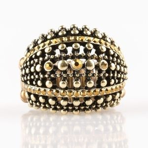 Up In ARMOR - Brass Ring